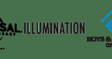Universal Pictures Home Entertainment/Illumination Entertainment/Boys & Girls Club Of America