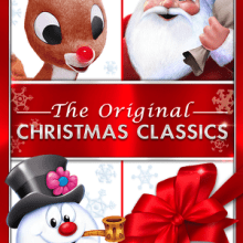 The Original Christmas Classics (20th Century Fox Home Entertainment)