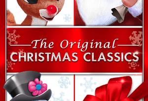 The Original Christmas Classics (20th Century Fox Home Entertainment)