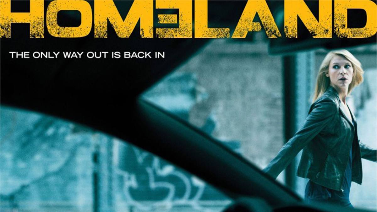 Homeland Season 7 Official Trailer - Showtime