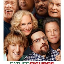 Father Figures poster (Warner Bros. Pictures)