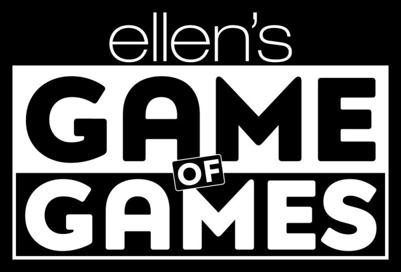 Ellen's Game of Games- Season 1