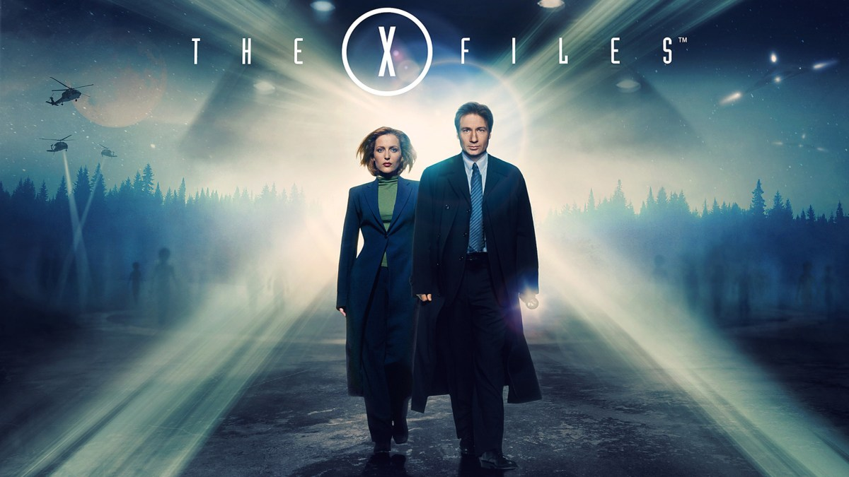 The X-Files Season 11 Preview - Fox Network