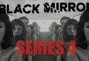 Black Mirror Season 4 Official Trailer And Premiere Date Revealed – Netflix