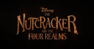 The Nutcracker And The Four Realms (Walt Disney Pictures)