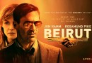 BEIRUT Official Trailer