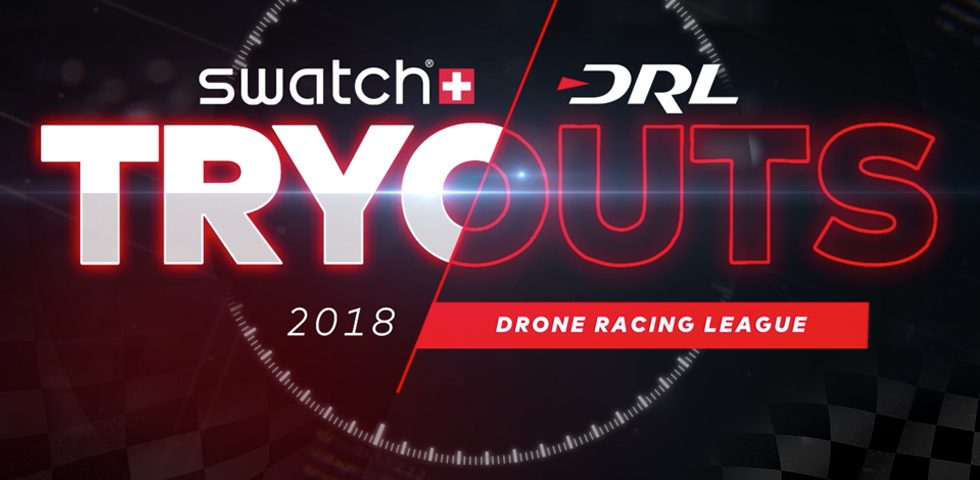 DRL-2018-Tryouts