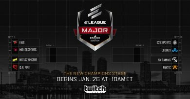 ELEAGUE Announces New and Expanded Business Partnerships in Advance of Major