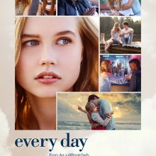 Every Day poster (Orion Pictures)