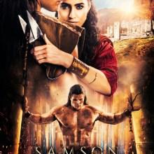 Samson poster (Pure Flix)