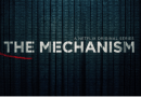 The Mechanism Official Trailer- Netflix