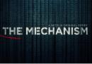 The Mechanism Official Trailer- Netflix