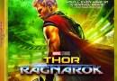 Thor: Ragnarok 4K Ultra HD/Blu-Ray/Digital HD (Disney Home Entertainment)