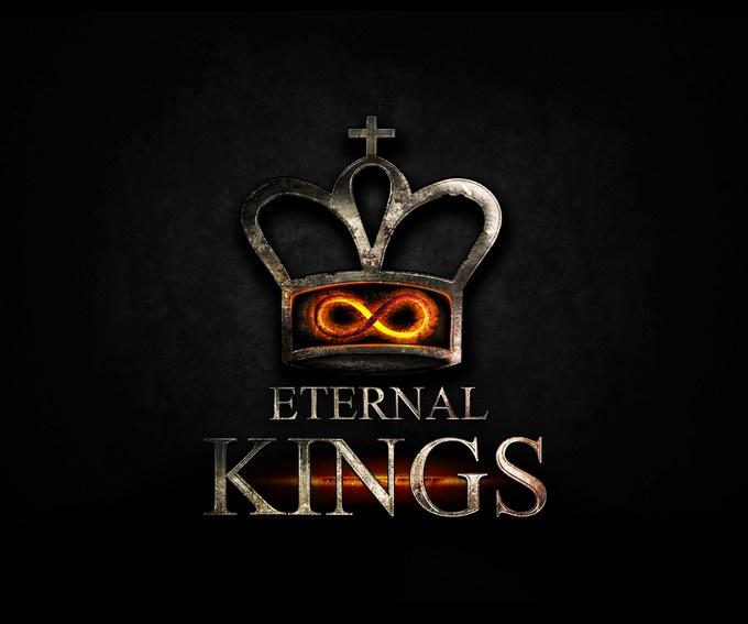 Eternal Kings logo