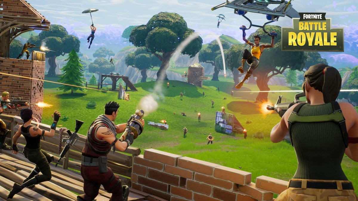 Fortnite Battle Royale: Map Update and More coming soon!