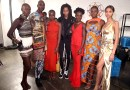 Marvel Studios: Black Panther Welcome To Wakanda Fashion Week Event