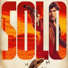 Solo: A Star Wars Story character poster (Lucasfilm)