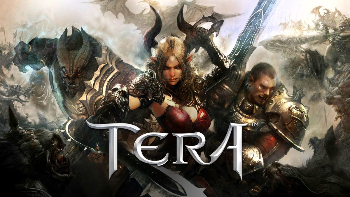 TERA Open Beta For Xbox One And PS4