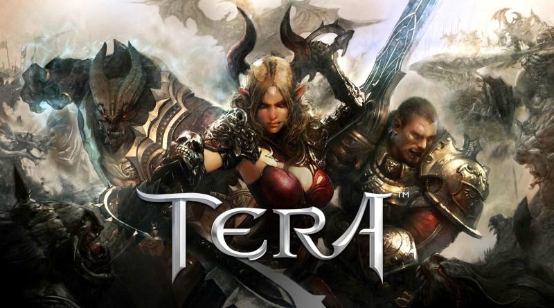 TERA logo (En Masse Entertainment)