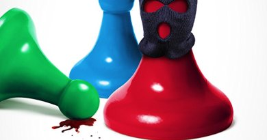 Game Night poster (Warner Bros. Pictures)