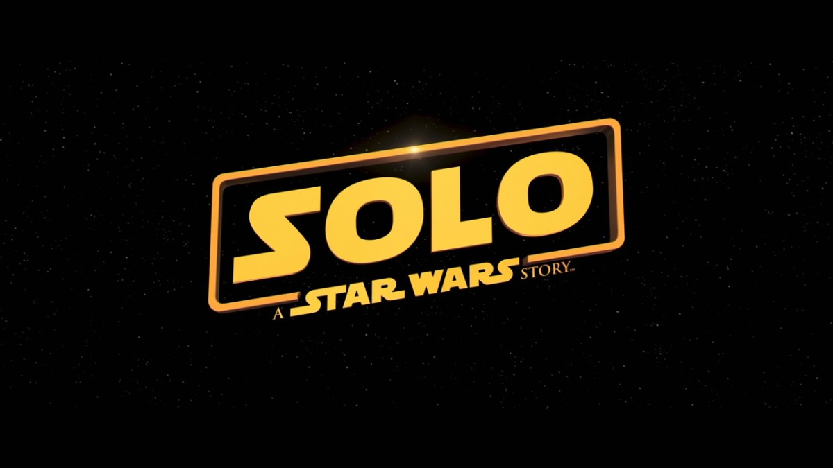 Screencaps From Solo: A Star Wars Story Trailer