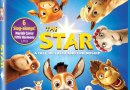 The Star Blu-Ray Combo cover (AFFIRM Films/Sony Pictures Home Entertainment)