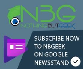 Homepage   Nothing But Geek