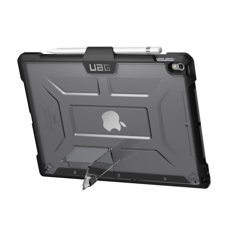 hot sale online 75d40 76f2f Urban Armor Gear Launching New Plasma Case For iPad/iPad Pro At Best ...