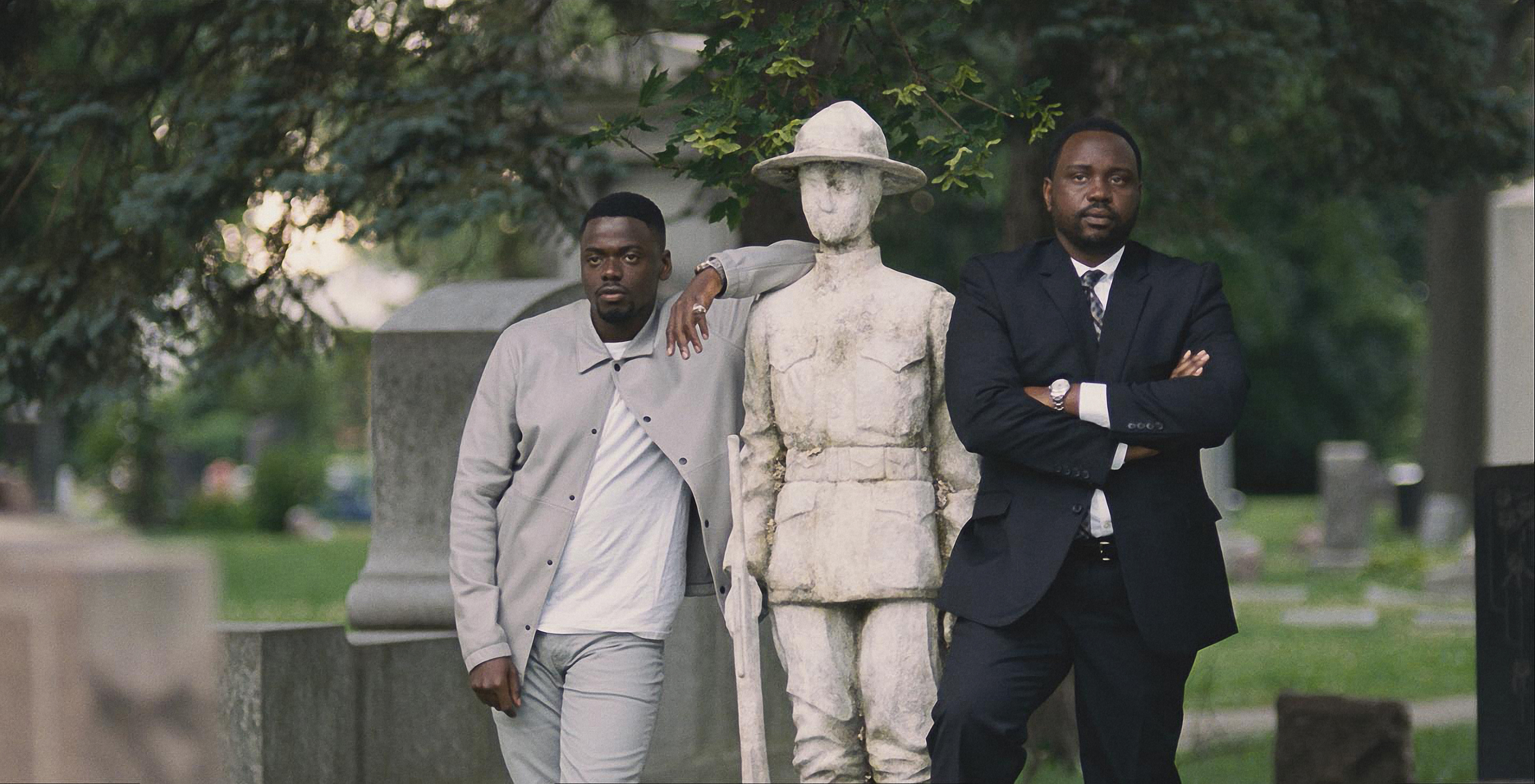 Image result for daniel kaluuya widows