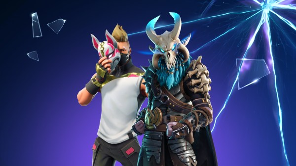 fortnite s birthday is coming soon new birthday challenges more - fortnite birthday challenges