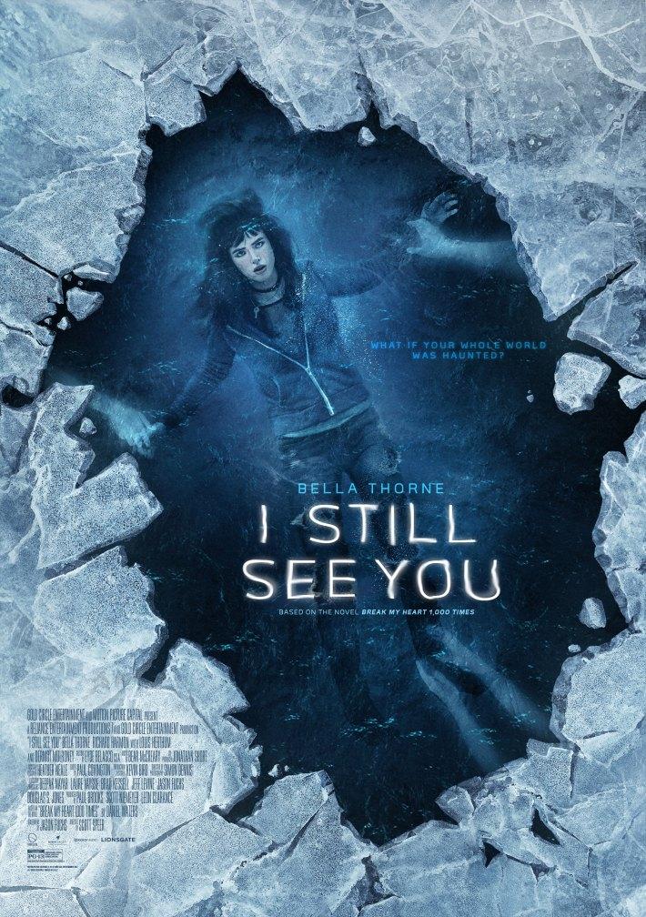 I Still See You Bande Annonce : still, bande, annonce, Still, Trailer,, Stills, Nothing