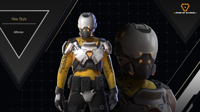 Ring Of Elysium Season 2 With New Europa Island Map Launches TODAY
