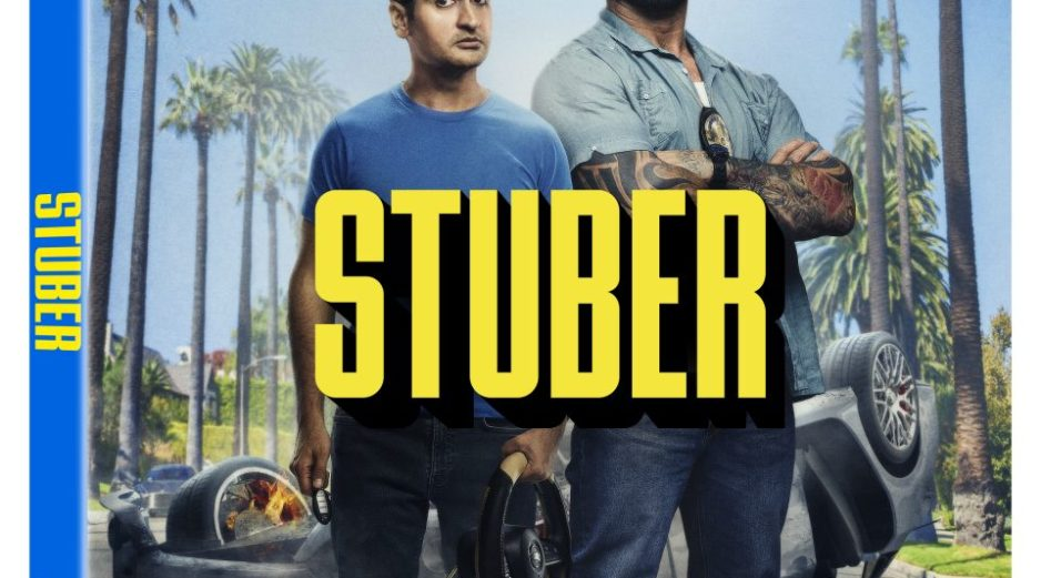 STUBER Home Release Information | Nothing But Geek