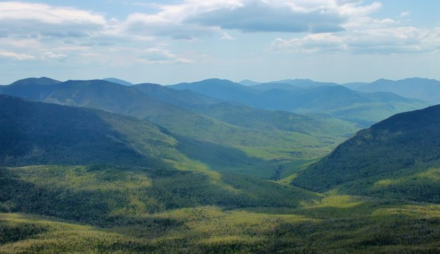 Why You Want to Climb New Hampshire's Mt. Garfield