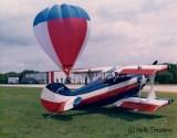 Pitts Balloon