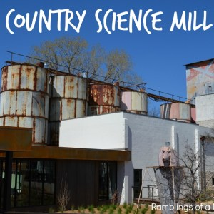 Hill Country Science Mill