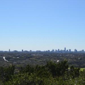Hiking In Austin