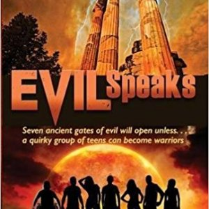 Evil Speaks: Warriors and Watchers Saga Book Review
