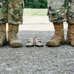 4 Tips To Budget For A Baby On A Military Income