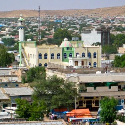 Hargeisa, Somalia