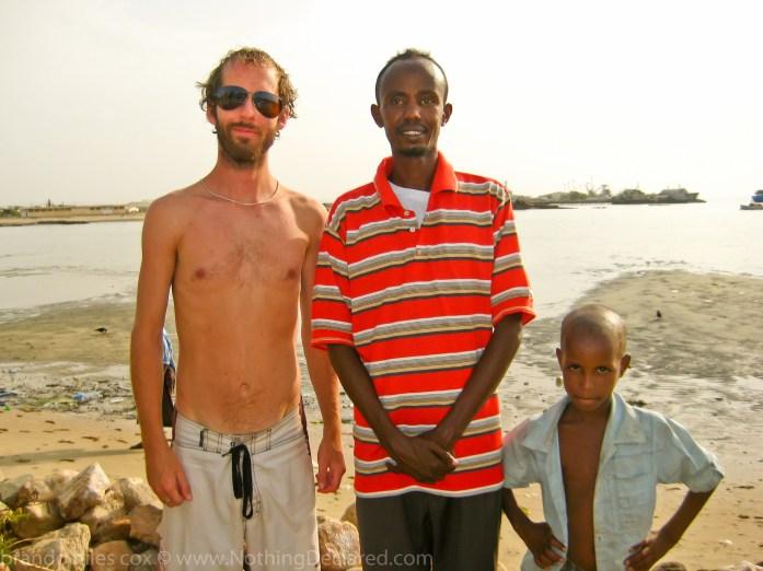 Berbera, Somalia