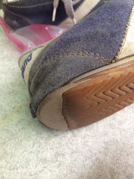 壞鞋子01.JPG