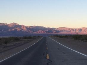 Desert somewhere within Nevada