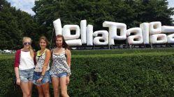 Lollapalooza, Chicago