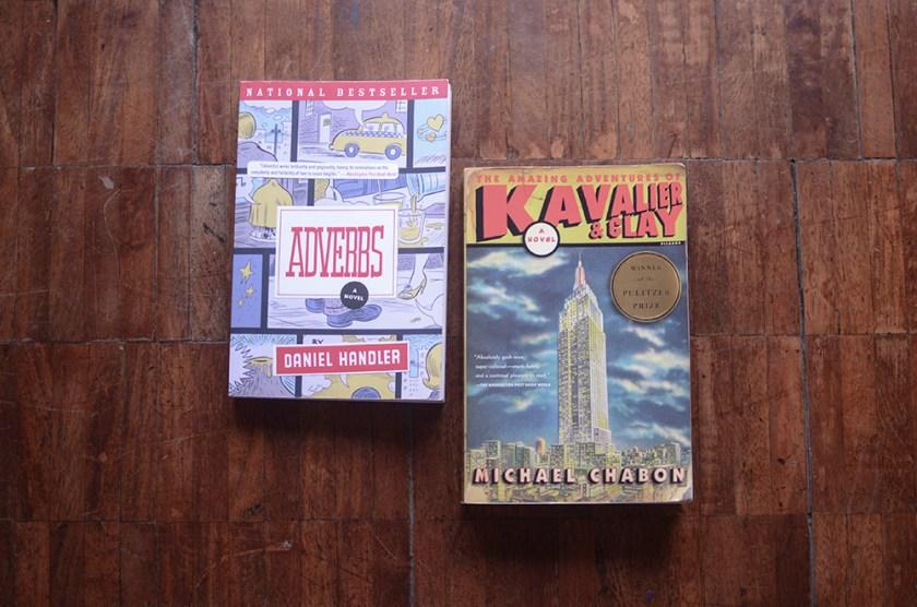 Capsule Reviews 1 - Books - 2