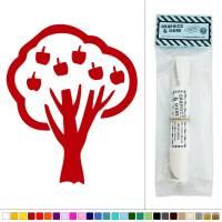 Apple Tree Vinyl Sticker Decal Wall Art Dcor | eBay