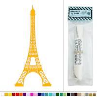 Eiffel Tower Vinyl Sticker Decal Wall Art Dcor
