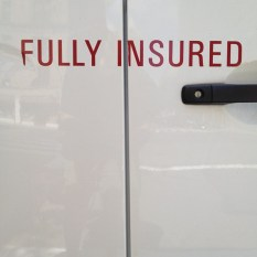 Fully Insured by vagabond ©