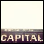 Capital by vagabond ©