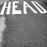 HEAD by vagabond ©